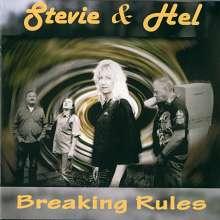 Stevie & Hel: Breaking Rules, CD
