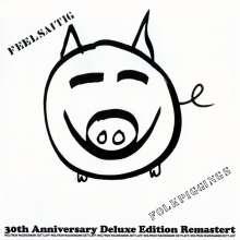 Feelsaitig: Folkpiggings (30th Anniversary Deluxe Edition), CD