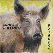Alexander Sandy Wofrum: Fairness, CD