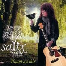 Salix: Haam zu mir, CD