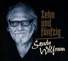 """Alexander """"Sandy"""" Wolfrum: Zehnundfünfzig, 3 CDs"""
