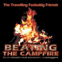 The Travelling Feelsaitig Friends: Beating The Campfire, CD