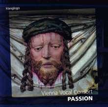 Joachim von Burck (1546-1610): Die deutsche Passion nach Johannes, CD