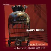 Early Birds, CD