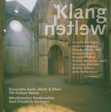 Windsbacher Knabenchor - Klangwelten, CD