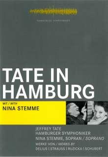 Jeffrey Tate in Hamburg, DVD