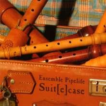 Ensemble Pipelife - Suit(e)case, CD
