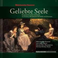 Mädchenchor Hannover - Geliebte Seele, CD