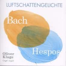 Hans-Joachim Hespos (geb. 1938): Luftschattengelichte (Interpretation I), 2 CDs