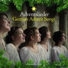 Schwesterhochfuenf - Adventslieder, CD