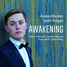 Äneas Humm  & Judit Polgar - Awakening, CD