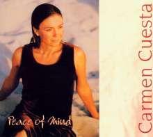 Carmen Cuesta-Loeb: Peace Of Mind, CD