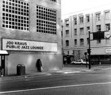 Joo Kraus (geb. 1966): Public Jazz Lounge (180g) (Limited-Edition) (exklusiv für jpc), LP