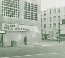 Joo Kraus (geb. 1966): Public Jazz Lounge, CD