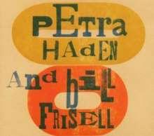 Petra Haden & Bill Frisell: Petra Haden And Bill Frisell, CD