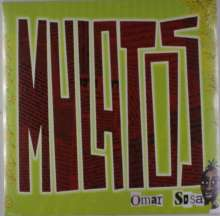 Omar Sosa (geb. 1965): Mulatos (180g) (Limited-Edition) (exklusiv für jpc), LP