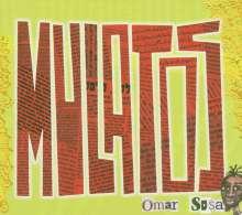 Omar Sosa (geb. 1965): Mulatos, CD