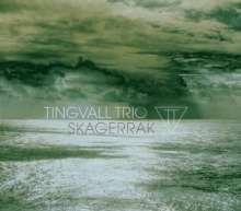 Tingvall Trio: Skagerrak, CD