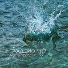 Tingvall Trio: Vattensaga, LP