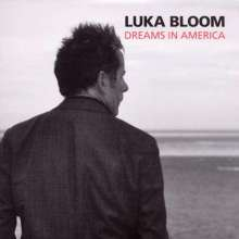 Luka Bloom: Dreams In America, LP