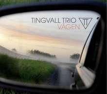 Tingvall Trio: Vägen, CD