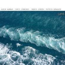 Karin Hammar & Chris Jennings: Land, CD