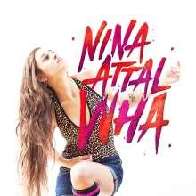 Nina Attal: Wha, CD