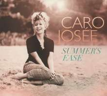 Caro Josée: Summer's Ease, CD