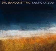 Emil Brandqvist (geb. 1981): Falling Crystals (180g), LP
