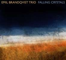 Emil Brandqvist: Falling Crystals
