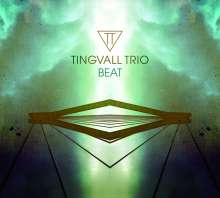 Tingvall Trio: Beat (180g), LP