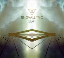 Tingvall Trio: Beat, CD