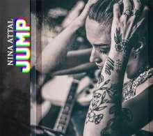 Nina Attal: Jump (180g), LP