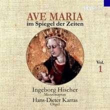 Ave Maria im Spiegel der Zeiten Vol.1, CD