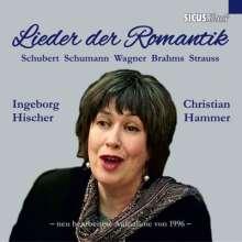 Ingeborg Hischer - Lieder der Romantik, CD