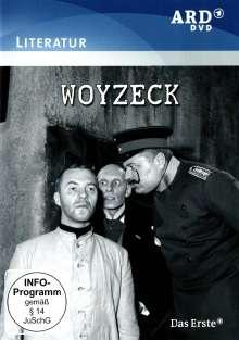 Woyzeck (1962), DVD