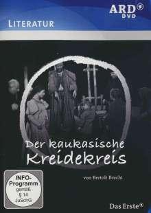 Der kaukasische Kreidekreis, DVD