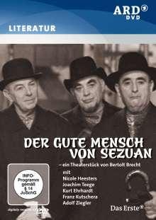 Der gute Mensch von Sezuan (1966), DVD