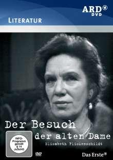 Der Besuch der alten Dame (1959), DVD