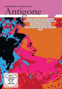 Antigone (1991), DVD