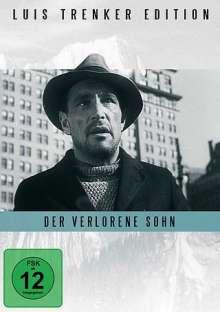 Der verlorene Sohn (1934), DVD