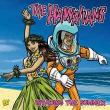 The Hawaiians: Invading The Summer (Pink Vinyl), LP