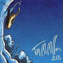"""Tim McMillan: """"2:13"""", CD"""