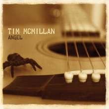 Tim McMillan: Angel, CD