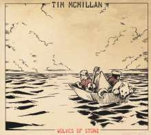 Tim McMillan: Wolves Of Stünz, CD