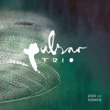 Pulsar Trio: Zoo Of Songs, CD