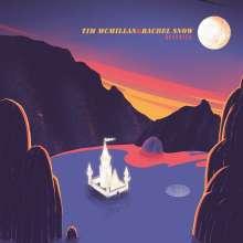 Tim McMillan & Rachel Snow: Reveries (180g), LP