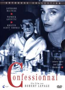 Confessional, DVD