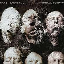 Post Scriptvm: Benommenheit, CD