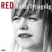 Randi Tytingvåg (geb. 1978): Red, CD